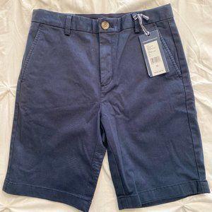 vineyard vines Breaker Shorts Boys Size 12 - navy